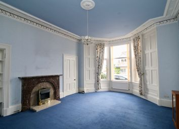 Thumbnail 2 bed flat for sale in Douglas Place, Largs