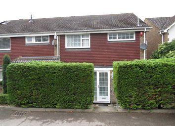 Thumbnail 3 bed property to rent in Walnut Grove, Hemel Hempstead
