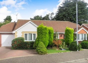 Thumbnail 3 bed detached bungalow for sale in Bellview Close, Briston, Melton Constable