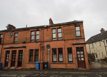 Thumbnail 2 bed maisonette for sale in Seamore Street, Largs, North Ayrshire, Scotland