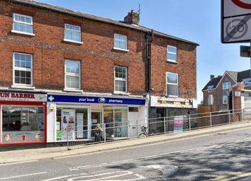 Thumbnail 2 bed maisonette for sale in Bartholomew Street, Newbury