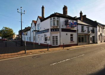 Thumbnail Restaurant/cafe for sale in Holland Street, Barnstaple, Devon