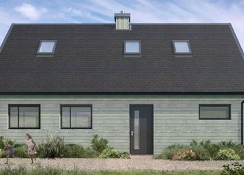 Thumbnail 3 bedroom detached house for sale in Plots 22, 23 & 24, Pistyll, Gwynedd