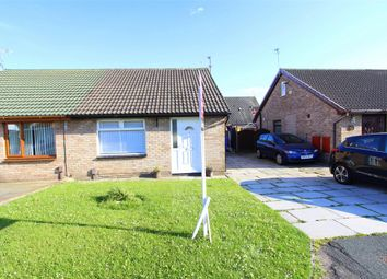 Thumbnail 2 bed bungalow for sale in Columbine Close, Hough Green, Widnes