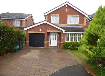 Thumbnail 4 bed detached house to rent in Westminster Drive, Dunsville, Doncaster