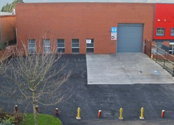 Thumbnail Warehouse to let in Gildersome Spur, Leeds