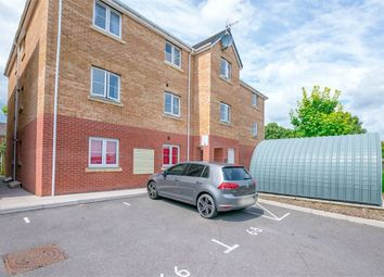 Thumbnail 1 bed flat for sale in Greenway Road, Rumney, Cardiff, South Glamorgan