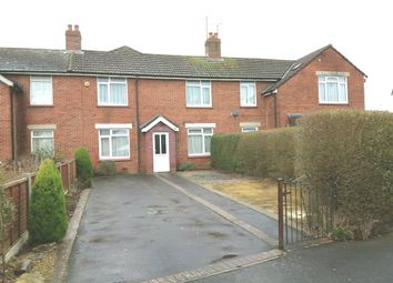 Thumbnail 3 bed terraced house for sale in Owen Road, Eastleigh