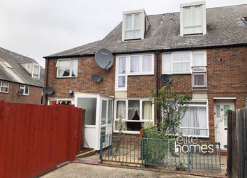 Thumbnail 4 bed terraced house for sale in Lawrence Place, London