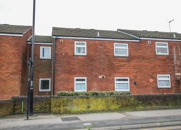 Thumbnail 1 bed flat to rent in Torcastle Close, Coventry