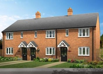 Thumbnail 3 bedroom end terrace house for sale in Humberston Meadows, Humberston Avenue, Humberston, Lincolnshire