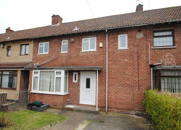 Thumbnail 3 bedroom terraced house for sale in Ambleside Avenue, Southmead, Bristol