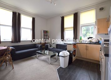 Thumbnail 3 bedroom maisonette to rent in Station Parade, Burley