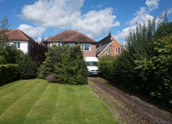 Thumbnail 4 bed detached house for sale in Malthouse Lane, Solihull