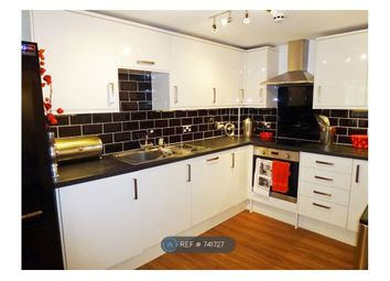 Thumbnail 2 bed flat to rent in Derngate, Northampton