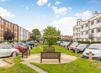 Thumbnail 2 bed flat to rent in Merton Mansions, Bushey Road, Raynes Park