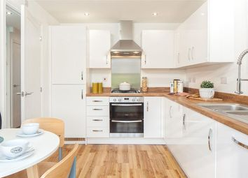 """Thumbnail 3 bed end terrace house for sale in """"Plot 228- The Flatford- Coppice Place At Sherford"""" at Hercules Road, Sherford, Plymouth"""