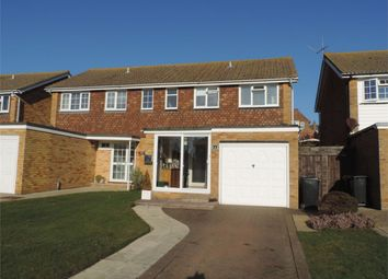 Thumbnail 3 bed semi-detached house for sale in College Road, Bexhill On Sea, East Sussex