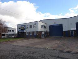 Thumbnail Industrial for sale in Finway Road, Hemel Hempstead