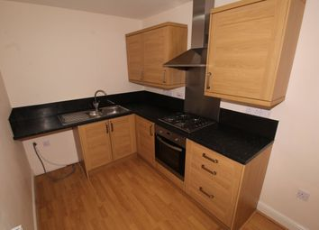Thumbnail 2 bed flat to rent in Cotham Street, St. Helens