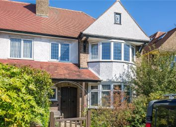 Thumbnail 6 bed semi-detached house for sale in Hervey Close, Finchley, London