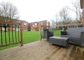 Thumbnail 2 bed flat for sale in Nightingale Walk, Hemel Hempstead