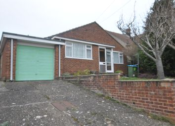2 bed detached bungalow for sale in Bower Road, Swanley, Kent BR8