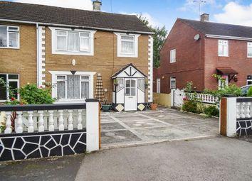 Thumbnail 3 bed semi-detached house for sale in Edmondscote Road, Leamington Spa