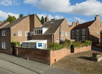 Thumbnail 4 bed semi-detached house for sale in Conroy Close, Long Street, Easingwold, York
