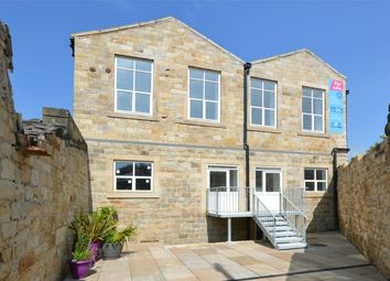 Thumbnail 2 bed flat for sale in The Boiler Room Apartments, Hollins Mill, Hollins Road, Walsden, West Yorkshire