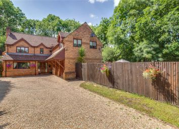 5 bed detached house for sale in Coppice Way, Hedgerley, Bucks SL2