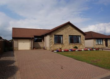 Thumbnail 3 bedroom bungalow for sale in Lundin View, Leven
