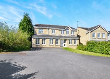 Thumbnail 6 bed detached house for sale in Kings Stand, Mansfield, Nottingham, Nottinghamshire