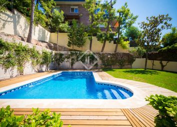 Thumbnail 5 bed villa for sale in Spain, Barcelona, Castelldefels, Gav12615