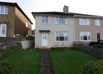 Thumbnail 3 bed semi-detached house for sale in 101 Calder Avenue, Whitehaven, Cumbria