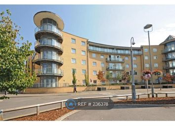 Thumbnail 2 bed flat to rent in Highfield Road, London