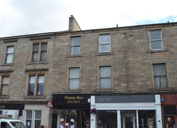 Thumbnail 1 bedroom flat for sale in Glebe Street, Falkirk