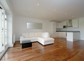 Thumbnail 3 bed flat to rent in Kempton House, Cholmeley Park, Highgate
