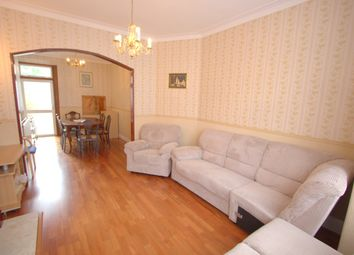 Thumbnail 3 bed terraced house to rent in Credenhill Street, London