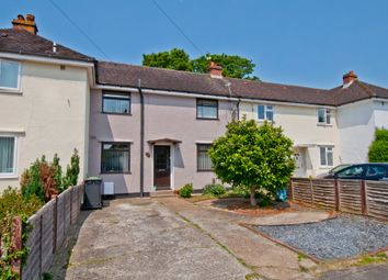 Thumbnail 3 bedroom terraced house for sale in Victoria Road, Emsworth