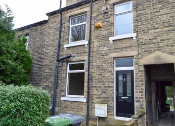 Thumbnail 2 bedroom terraced house for sale in Dewhurst Road, Fartown, Huddersfield