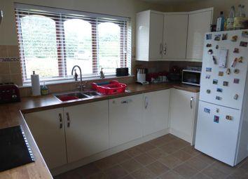 Thumbnail 3 bedroom bungalow to rent in Oakapple Drive, Dereham