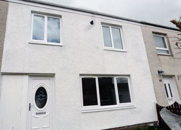 Thumbnail 3 bed terraced house for sale in Lavender Drive, Greenhills, East Kilbride