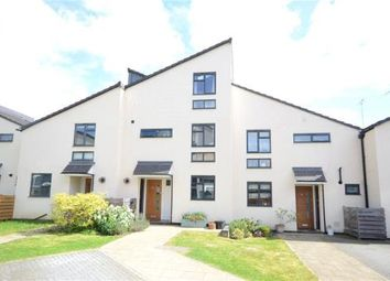 Thumbnail 4 bedroom terraced house for sale in Field View, Caversham, Reading