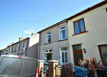 Thumbnail 3 bed end terrace house for sale in Rhydynos Street, Blaenavon, Pontypool