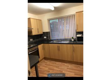 Thumbnail 1 bed flat to rent in Spring Gardens Apartments, Doncaster