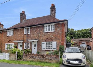 Fassetts Road, Loudwater, High Wycombe HP10. 3 bed semi-detached house for sale