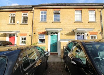 Thumbnail 2 bedroom terraced house for sale in Edinburgh Close, Pinner