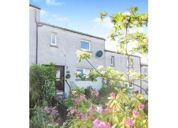 Thumbnail 2 bed terraced house for sale in Kaimes Place, Kirknewton