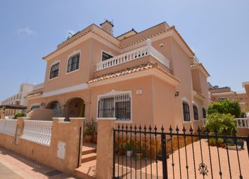 Thumbnail 2 bed town house for sale in Los Dolses, Valencia, Spain